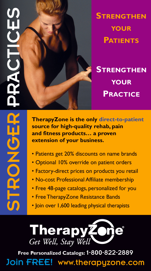 TherapyZone Marketing And Advertising To Boomers