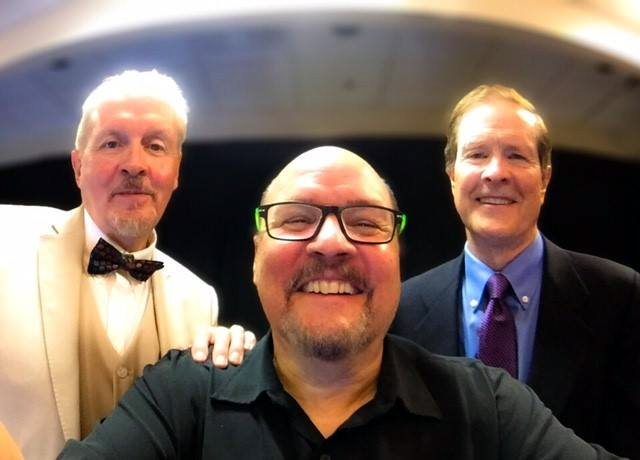 Rev. Dr. Will Randolph, MaxPaul Franklin, Brent Green, United Methodist Church, Boomerstock, Baby Boomers, spirituality, aging, religion, generation